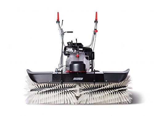 4F Kehrmaschine Limpar 122 B&S Motor