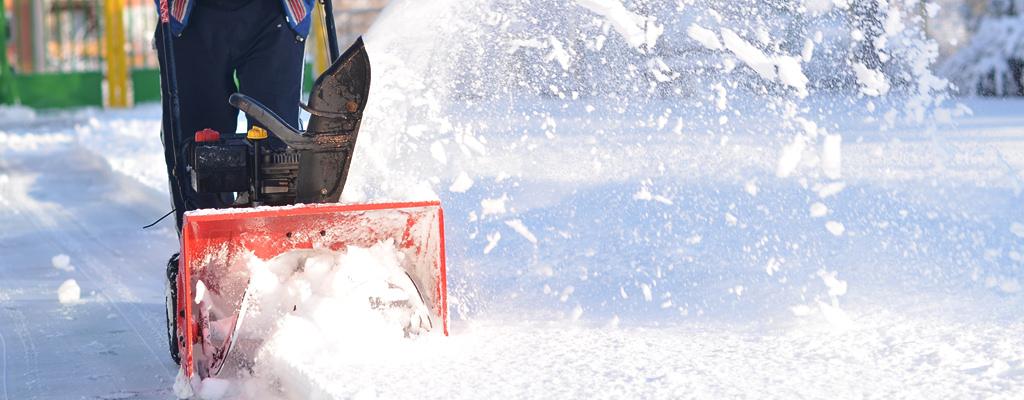5 Profitipps zum Schneefräsenkauf