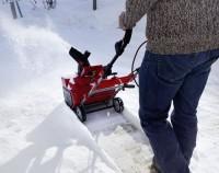 Schneefräse AL-KO Snow Line